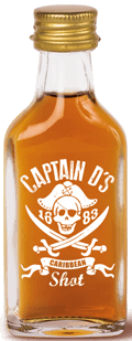 [Translate to Französisch:] Captain D's Caribbean Shot - Lateltin AG