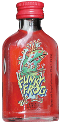 [Translate to Französisch:] Shot Funky Frog - Lateltin AG