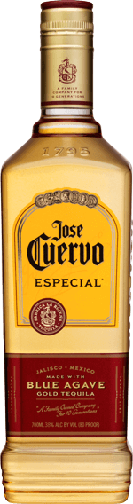 [Translate to Englisch:] Jose Cuervo - Lateltin AG