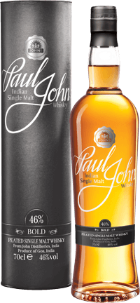Paul John Bold 700ml - Lateltin