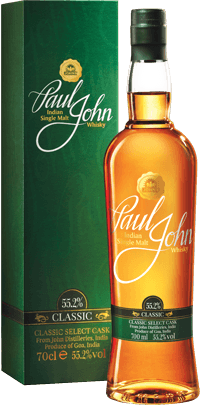 Paul John Classic 700ml - Lateltin AG